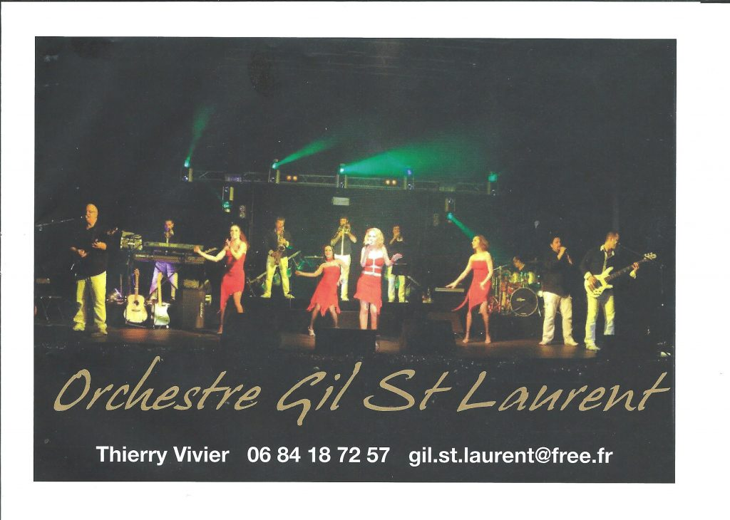05 Gala 16 Orchestre