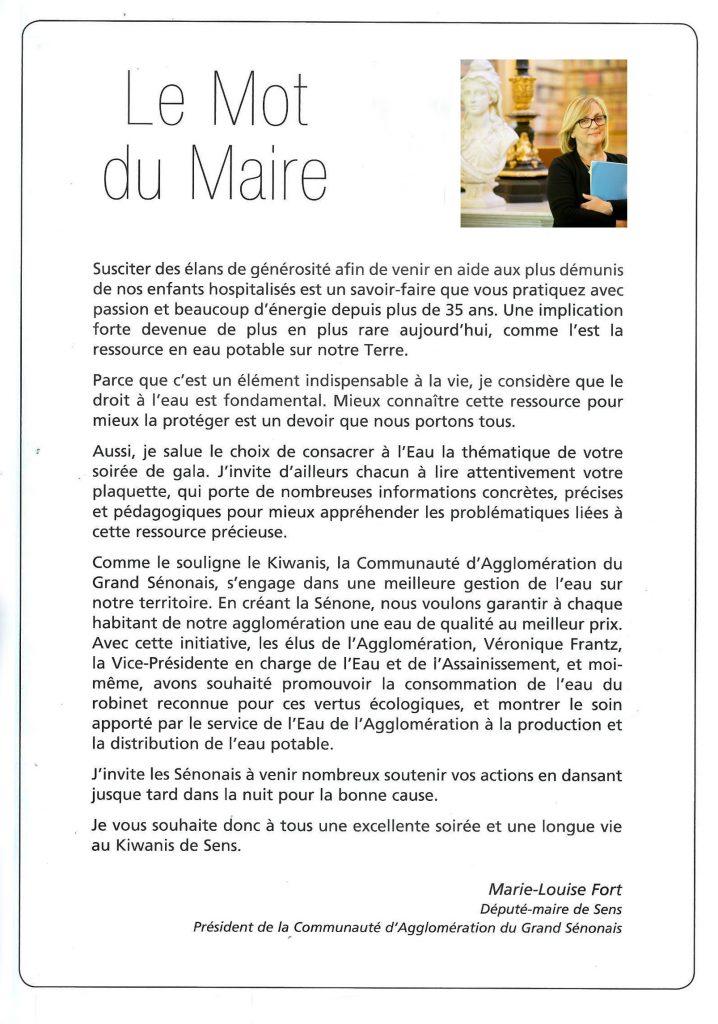 Gala 4 Maire